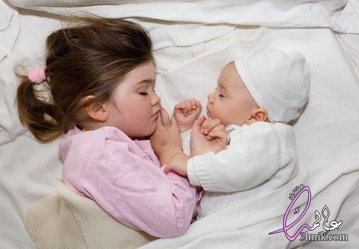 كيفية وقاية الاطفال الرضع من نزلات البرد,كيف احمي طفلي حديث الولاده,حماية رضيعك من برد الشتاء