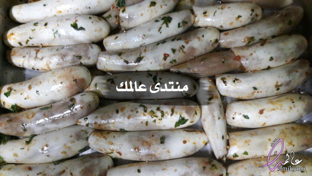 خلطة المحشى السرية،طريقة خلطة المحشي المصرية بالصور،تحضير المحشى المصرى الكرنب الفلفل الباذنجان