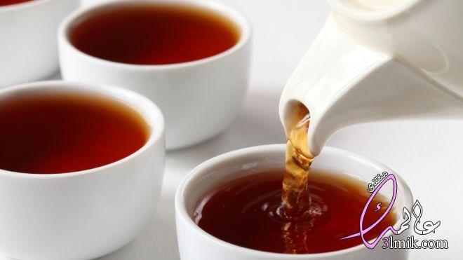 طريقة عمل الشاى بالقرنفل سهلة وبسيطة،مكونات الشاى بالقرنفل،تحضتر الشاى مع القرنفل