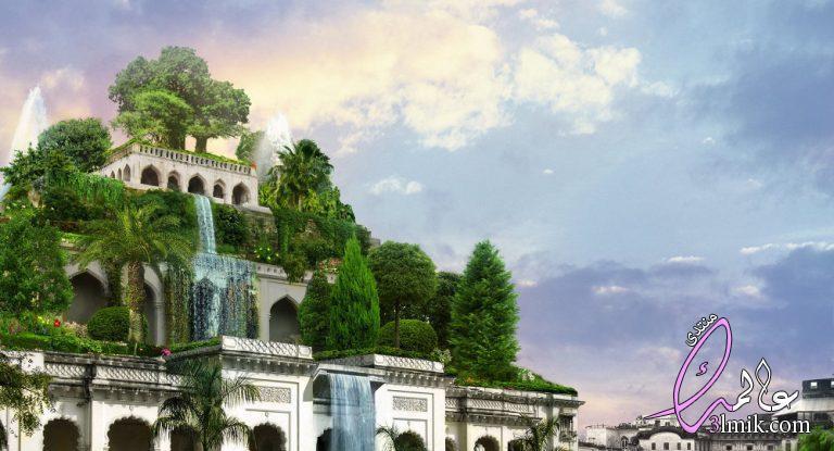 عجائب الدنيا السبع الحديثة والقديمة 2018،اسماء عجائب الدنيا السبع،عجائب الدنيا السبع الطبيعية