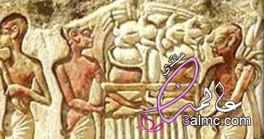 أشياء نجح الفراعنة,تصنيع العطور عند الفراعنه,هل تعلم تاريخ صناعة العطور؟ .. الفراعنة أتقنوها