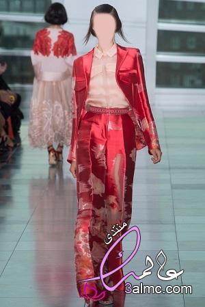 احدث خطوط الفساتين الفرنسية2018،فساتين سهرة جميلة وغريبة،احلى فساتين للافراح،فساتين اعراس للبنات