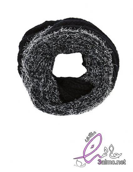 سكارفات كروشيه 2018,سكارفات جديدة,Crochet Scarf For Women 2018,سكارف بنات روعة