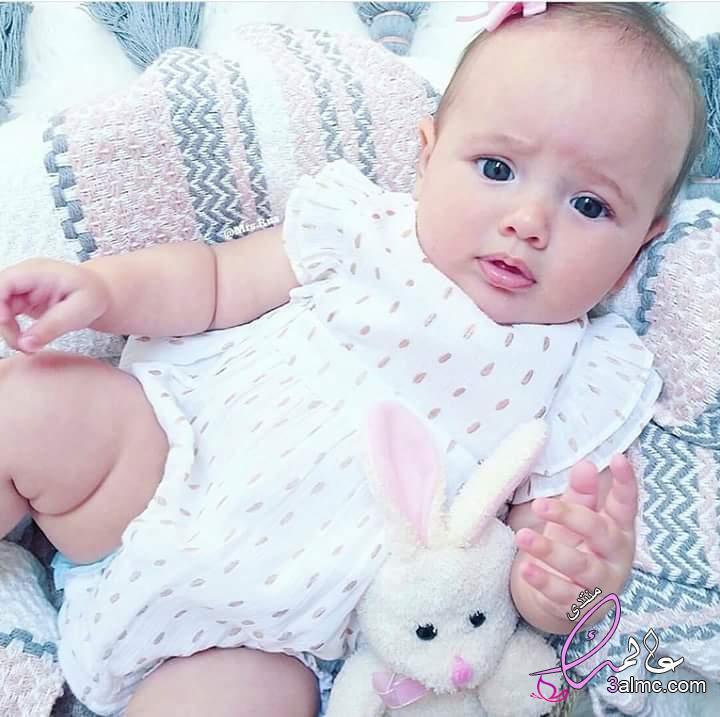 اجمل طفل زعلان.صوربيبي جديد.طفل زعلان من امه.اطفال عسل بنات.صور اجمل بيبي2018