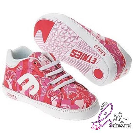 a208b23b0 موديلات احذية اطفال.احذية للبنات مودرن.شوزات2018.احدث الاحذيه بيبي ...