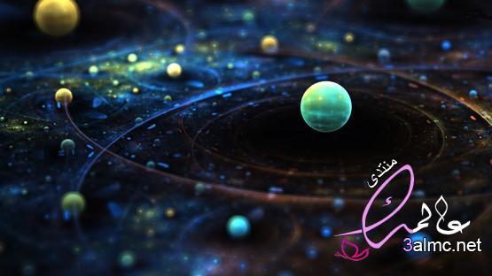 دراسة علم الفلك