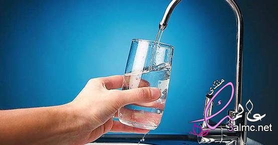 هل المياه المفلتره صحيه