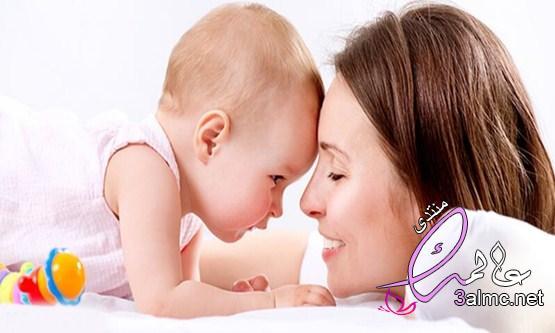 مراحل تربية الطفل الرضيع ونصائحه لتربيته