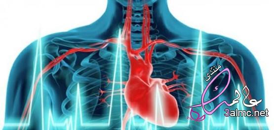 اسباب رفة القلب وعلاجها