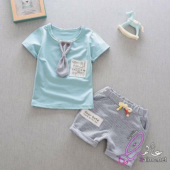 ملابس اطفال ذكور حديثي الولادة، ملابس بيبي اولاد شتوي،موضة ملابس بيبي و ازياء اطفال حديث الولادة2020
