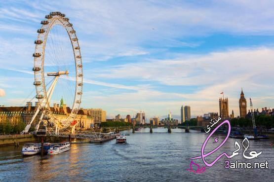 اجمل ما قيل عن لندن
