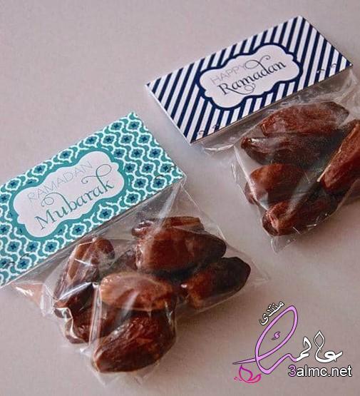 أفكار عيديات،أفكار جميلة وسهلة للعيد،طريقة عمل توزيعات العيد،أفكار للعيد للاطفال 3almik.com_04_20_159