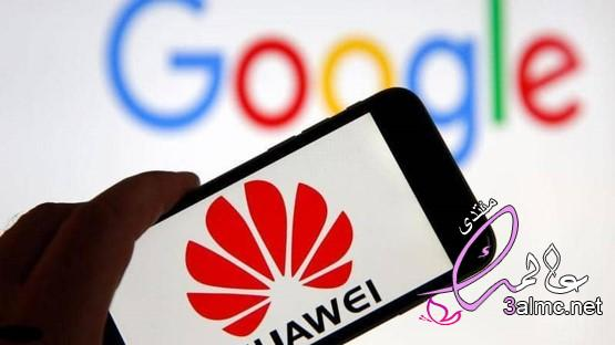 هواوي تطلق هاتفا جديدا بنظام تشغيلها الخاص