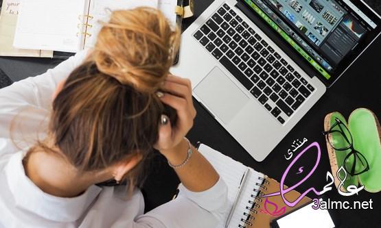 كيف تتحول المرأة إلى أم سيئة بسبب العمل؟
