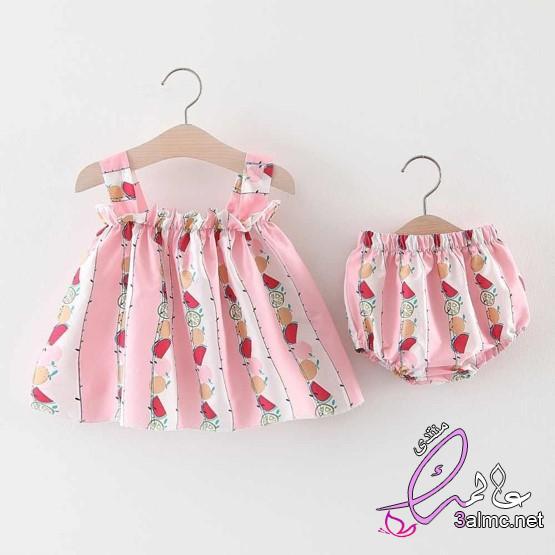 ملابس اطفال بناتي انيقة،ملابس اطفال صيفي بناتي،فساتين اطفال بنات،ملابس اطفال بنات 2020