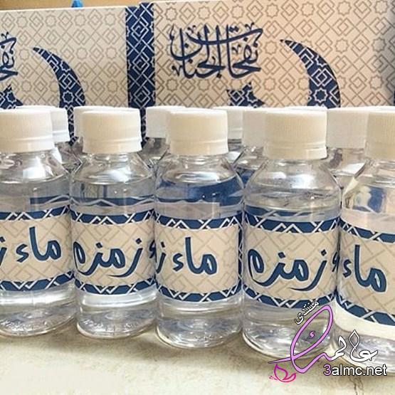 فوائد ماء زمزم للرضع و كيفية التضلع بماء زمزم