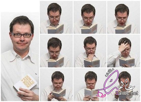 دون قراءة 3 حيل لتلخيص الكتب