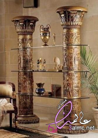 اجمل الديكورات المنزلية البسيطة الفرعونية،حرف ابداعية في 5 دقائق لتزيين المنزل،ديكورات منزلية 2019
