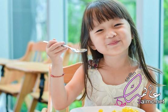 وجبات الغداء للأطفال المثالية لطفلك دائمًا نشطة وصحية