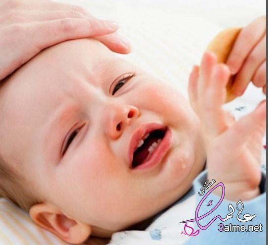 أفضل طريقة لخفض الحرارة عند الأطفال,طرق تخفيض حرارة الطفل دون استعمال الأدوية,كيف أنزل حرارة طفلي بس
