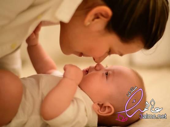 5 نصائح للأمهات الجدد للتعامل مع الأطفال الرضع الولادة 2020