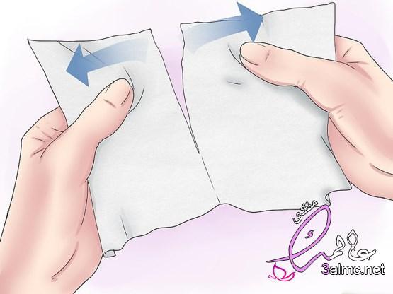 كيفية التخلص من الرشح الضغط والتدليك والغسل استخدام منديل ورقي استخدام علاج موضعي علاج الأنفلونزا