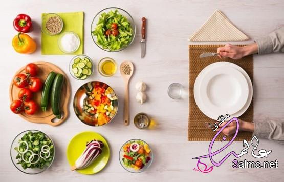 افضل الاطعمة للعشاء،وجبة عشاء صحية متكاملة،عشاء صحي ولذيذ،افضل وقت للعشاء
