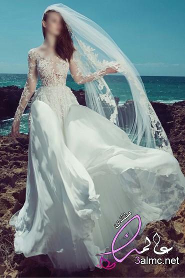 أحدث فساتين الزفاف وفساتين الأعراس,احدث فساتين الزفاف 2020,احدث فساتين زفاف 2019