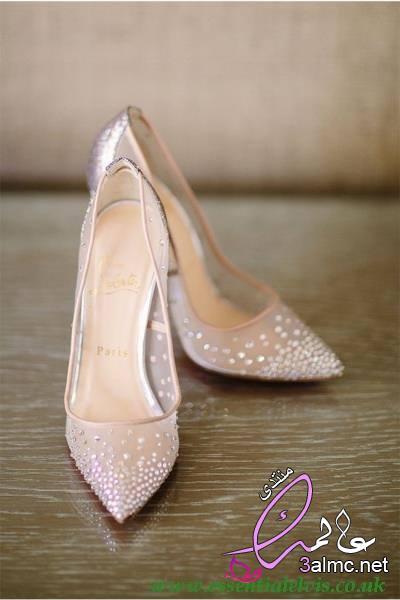 احذية كعب عالي جدا,كعب عروس انستقرام,احذية عرايس كعب عالي, احذية عرايس فخمة