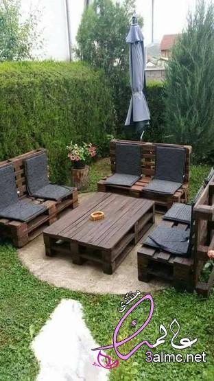 جلسات سطح بسيطه,تزيين السطح باقل التكاليف,استغلال اسطح المنازل