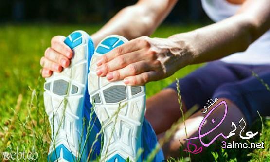 كيفية الوقاية من هشاشة العظام عبر الرياضة 2020