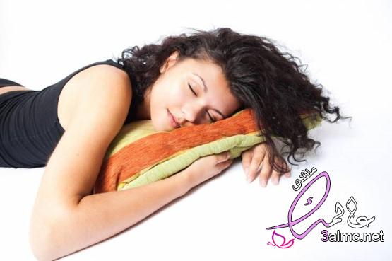 علاج طبيعي للشخير وتوقف التنفس أثناء النوم