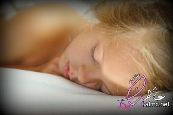 نصائح لوقف الشخير أثناء النوم