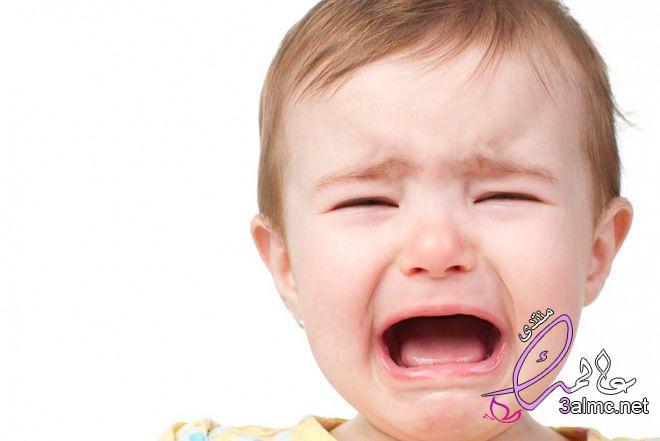 الإسهال والقيء عند الأطفال الرضّع