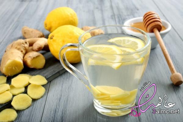 ما هي أهم فوائد شرب الماء والليمون ؟