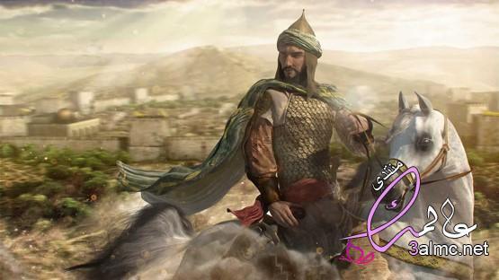 حكم صلاح الدين الايوبي , أقوال صلاح الدين الأيوبي الخالدة