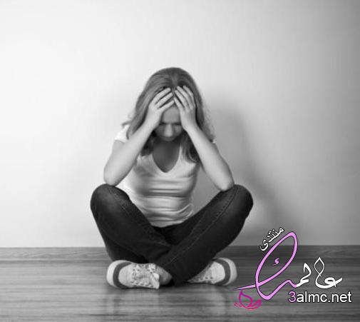 اعراض الحالة النفسية عند المراهقين , الاكتئاب عند المراهقين كيف تتغلبين عليه