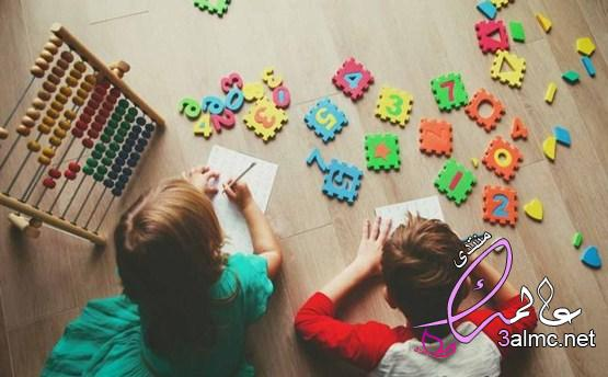 كيفية تعليم الاطفال الحروف والأرقام عوامل تساعد في تحسن التعلم عند الأطفال