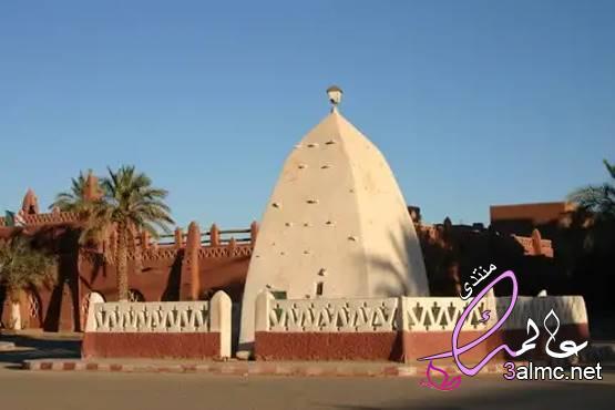 تيميمون.. قطعة من الجنة في صحراء الجزائر 2020