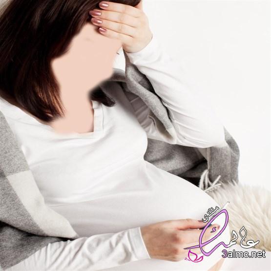 هل ينتقل فيروس البرد من المرأة الحامل إلى الجنين؟ 2020