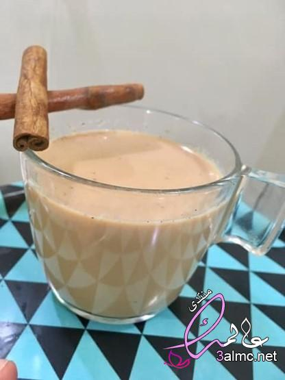 شاي كرك مضبوط، طريقة شاي كرك، شاي كرك هندي اصلي
