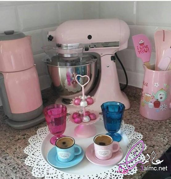 بالصور أدوات وأجهزة منزلية ومطبخية حديثة 2020