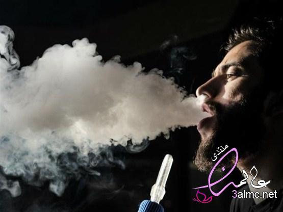 الشيشة تهدد بسرطان الرئة ،ما هي السجائر الالكترونية واضرارها وهل هي بديل للتدخين