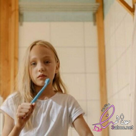 طرق العناية بالاسنان في المنزل
