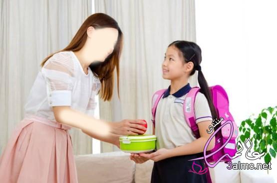 ياكيتوري أرز الدجاج مع الخضار،وصفات للأطفال لذيذ وجديدة،4 اللوازم المدرسية ملهمة وصفات للأطفال