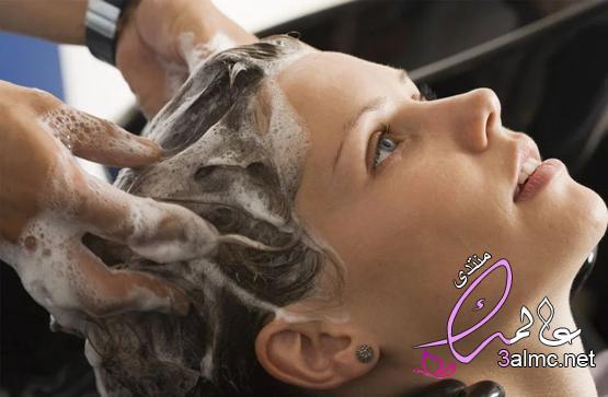 اقرأ نصيحة الشعر عن علاج الكيراتين
