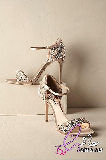 d958dd429 اجمل احذية الاعراس2019,احلى احذية عرايس روعة 2020,احدث موديلات احذية العروسة