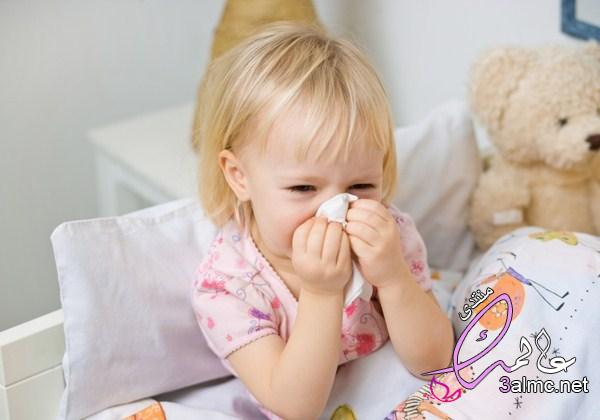 كيف تعالج ارتفاع درجة الحرارة عند الأطفال,أسرع طريقة لخفض الحرارة,علاج الحمى في المنزل