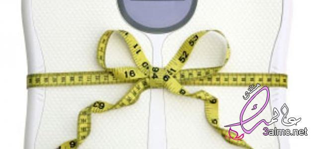 لماذا لا يزيد وزني كيف أجعل وزني يزداد