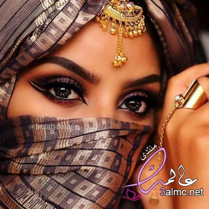 صور بنات منقبات 2019 صور رمزيات بنات منقبات,صور اجمل عيون عربيه,صور عيون سيدات منقبات